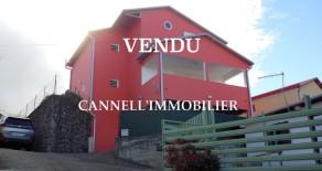 Villa F5 Le Tampon 17 Km