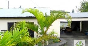 Maison F4 Entre-Deux ravine des citrons