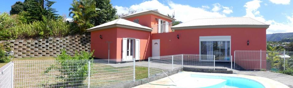 Villa Entre-Deux